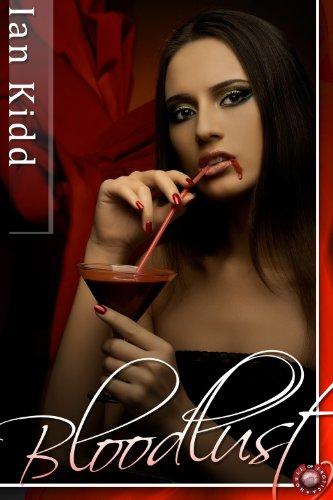 Bloodlust (Supernatural Erotica Book 2)