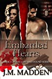Embattled Hearts (Military Romantic Suspense) (Lost And Found Series)