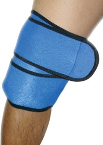 best knee ice wrap reviews