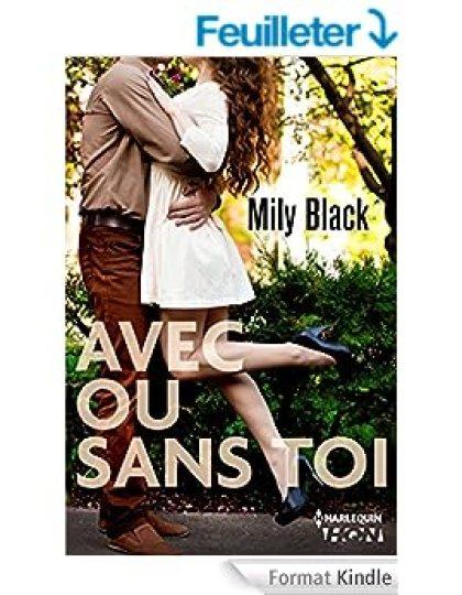 Avec ou sans toi - Mily Black 2015