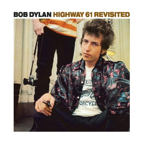 Highway 61 Revisited (Reis)をAmazonでチェック!