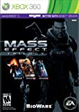 Mass Effect Trilogy(street 11-06-12)