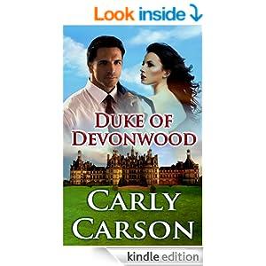 Duke of Devonwood: Bachelors of British Nobility