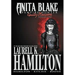 Anita Blake, Vampire Hunter: Guilty Pleasures, Vol. 1 (Graphic Novel)