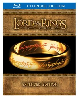 The Lord of the Rings: The Motion Picture Trilogy (The Fellowship of the Ring / The Two Towers / The Return of the King Extended Editions) [Blu-ray] starring Miranda Otto, Mr. Media Interview