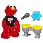 Sesame Street Let's Rock Elmo