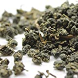Premium Ginseng Taiwanese Oolong Loose Leaf Tea (4oz / 110g)