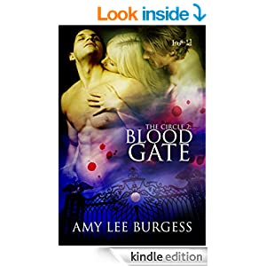 Blood Gate (The Circle Book 2)