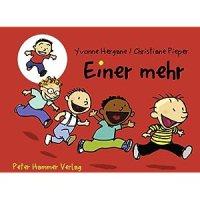 Einer mehr / Yvonne Hergane ; Christiane Pieper