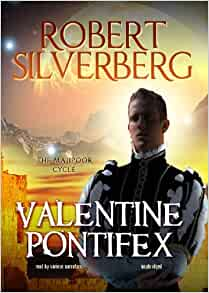 Amazonfr Valentine Pontifex Library Edition Robert