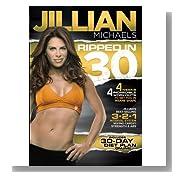Jillian Michaels Ripped in 30 (2011)