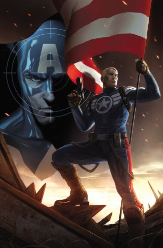Captain America: Gulag