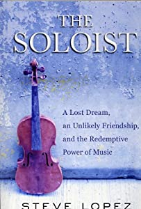 "Cover of ""The Soloist"""