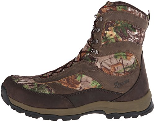 Danner Men S High Ground 8 Realtree Extra Hiking Boot