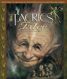 Brian Froud's Faeries' Tales by Wendy Froud| wearewordnerds.com