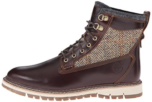 Timberland Men's Britton Hill 6 Inch Warm Lined LF Winter