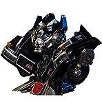 プレミアムバスト/ トランスフォーマー/ダークサイド・ムーン: アイアンハイド ポリストーン バスト PBTFM-05