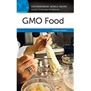 GMO Food: A Reference Handbook (Contemporary World Issues) Hardcover – October 7 2014