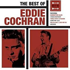 Eddie Cochran Summertime Blues
