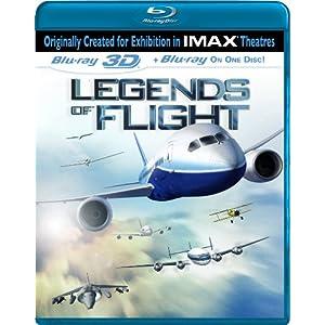 LEGENDS OF FLIGHT 20