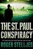 The St. Paul Conspiracy: A compelling crime thriller (Mac McRyan Mystery Series)