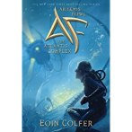 The atlantis complex by eoin colfer, an artemis fowl mystery