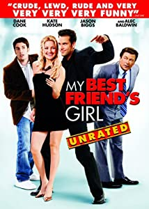 "Cover of ""My Best Friend's Girl (Unrated ..."
