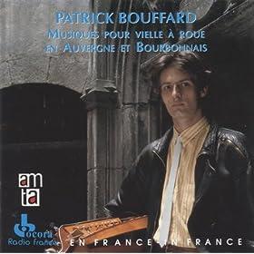 Musiques pour vielle à roue en Auvergne et Bourbonnais