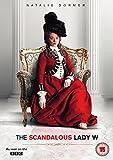 The Scandalous Lady W ≪英語音声字幕のみ≫ [PAL-UK]