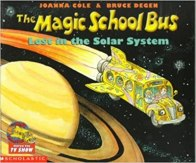 The Magic School Bus: Lost in the Solar System
