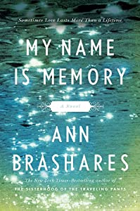 "Cover of ""My Name Is Memory"""