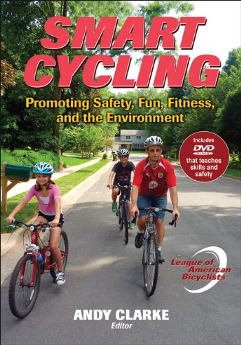Smart Cycling book