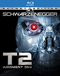 "Cover of ""Terminator 2 - Judgment Day"""