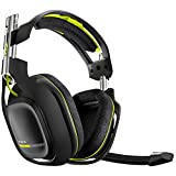 ASTRO - Astro Gaming A50 + MixAmp TX XBOX ONE EDITION Black 817161013936