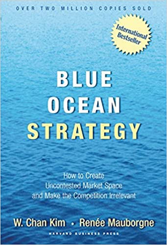Blue Odean Strategy