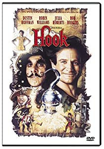 "Cover of ""Hook"""