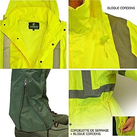 Pantalon de pluie le plus visible - Top 5 pantalon de pluie