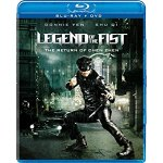 51xzsjpYaWL. SL500 AA300  Review: Legend of the Fist: The Return of Chen Zhen
