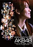 DOCUMENTARY of AKB48 The time has come 少女たちは、今、その背中に何を想う? Blu-rayスペシャル・エディション(BD2枚組)