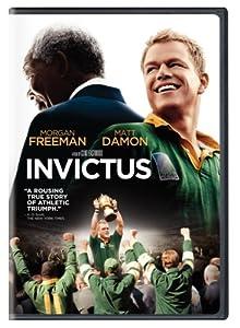 """Cover of """"Invictus"""""""