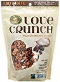 Nature'S Path Love Crunch Premium Organic Granola Dark Chocolate Macaroon 11.5-Ounce