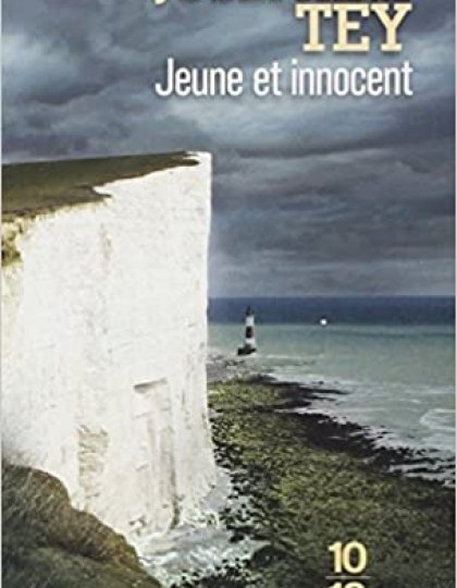 Jeune et innocent - Joséphine Tey