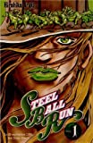 Steel Ball Run, tome 1