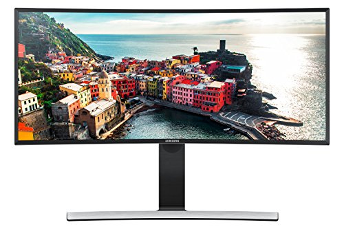 Samsung 34-Inch Curved Screen LED-Lit Monitor S34E790C