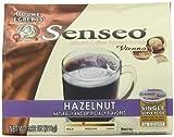 Senseo Coffee Pods, Vienna Hazelnut Waltz, 16 Count (Pack of 4)