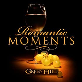 Romantic Moments Digital Sampler