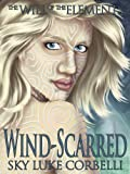 Wind-Scarred (The Will of the Elements)