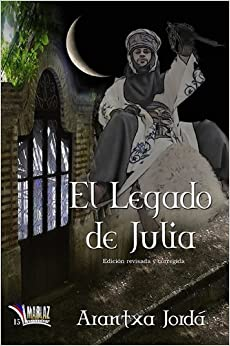 El legado de Julia<span style=