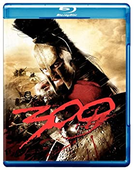 "Cover of ""300 [Blu-ray]"""