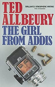 "Cover of ""Girl from Addis"""